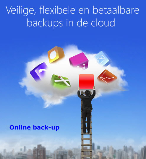 Online back-up